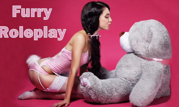 The Frisky Furry Roleplay Guide
