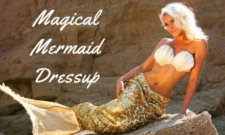 The Magical Mermaid Dressup Guide