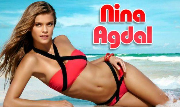 Alluring Angel Nina Agdal Profile