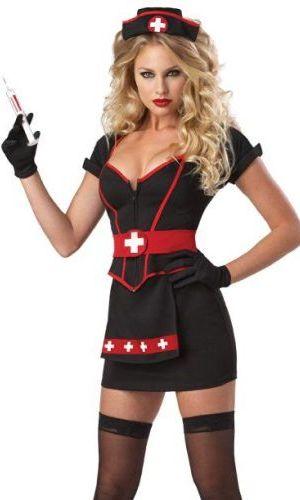 Cardiac Arrest Nurse