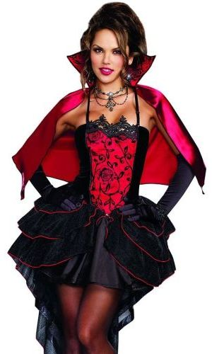 Vampire Role Play