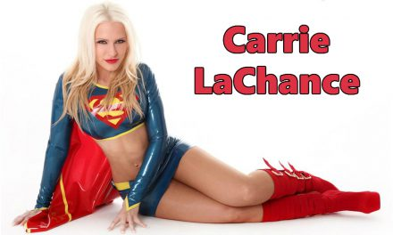 Dream Doll Carrie LaChance Profile
