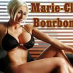 Glamour Girl Marie-Claude Bourbonnais Cosplay