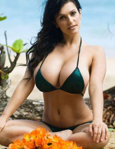 Denise Milani (2)