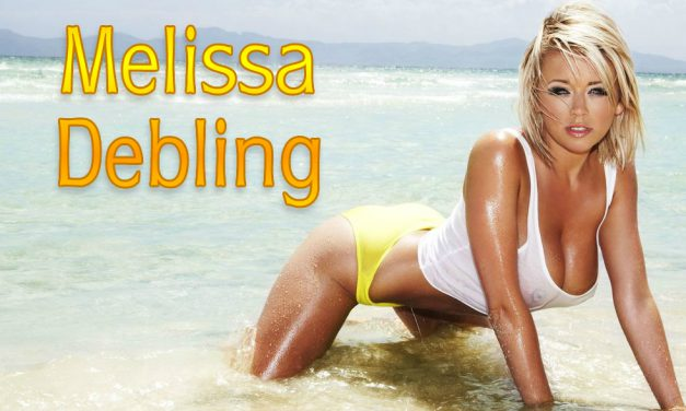 Magical Doll Melissa Debling Profile
